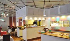 厨房设备工程安装要求